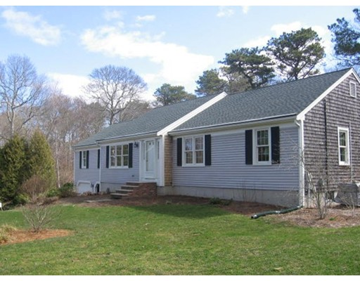 Single Family Home for Sale at 75 Desert Sands lane Yarmouth, 02675 United States