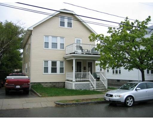 Apartamento por un Alquiler en 72 Chandler #72 Arlington, Massachusetts 02474 Estados Unidos