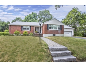 50 Puritan Dr  is a similar property to 129 Edwin St  Quincy Ma