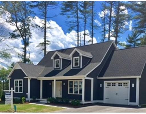 共管式独立产权公寓 为 销售 在 7 Hillcrest Circle(130 TiffanyRd #00 7 Hillcrest Circle(130 TiffanyRd #00 Norwell, 马萨诸塞州 02061 美国