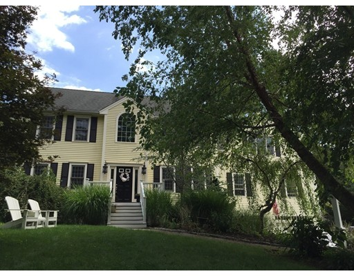 独户住宅 为 销售 在 161 Jordan Road 普利茅斯, 马萨诸塞州 02360 美国
