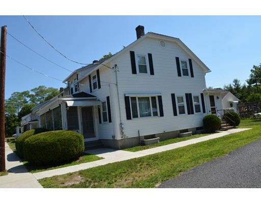 Multi-Family Home for Sale at 3005 Hill Street Palmer, Massachusetts 01069 United States