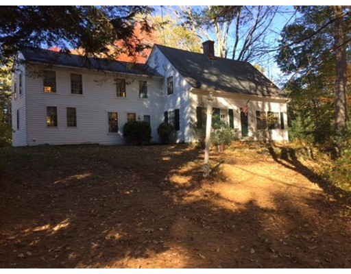 Single Family Home for Sale at 108 Athol Road Royalston, Massachusetts 01368 United States