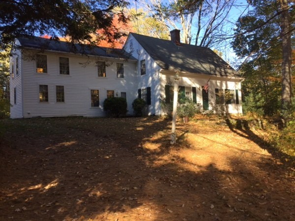 Property for sale at 108 Athol Road, Royalston,  MA 01368