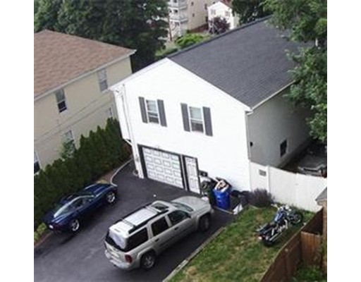 Multi-Family Home for Sale at 162 Weetamoe Street Fall River, Massachusetts 02720 United States