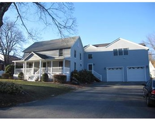 Single Family Home for Sale at 33 Park street Shrewsbury, Massachusetts 01545 United States