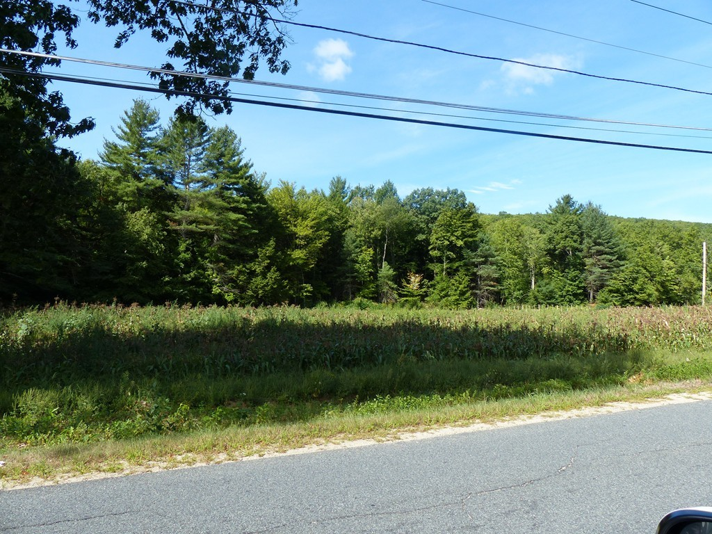 Property for sale at Lot A Holtshire Road, Orange,  MA 01364