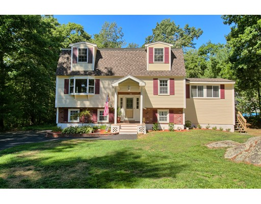 1  Souther Lane,  Salisbury, MA