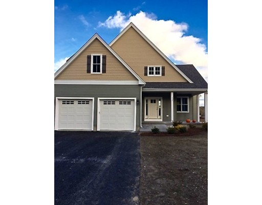 Single Family Home for Sale at 545 Church Street Raynham, Massachusetts 02767 United States