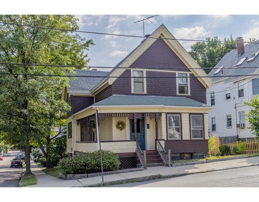 24  Clement Avenue,  Peabody, MA