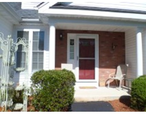 Condominium for Sale at 33 Nature View Drive Uxbridge, Massachusetts 01569 United States