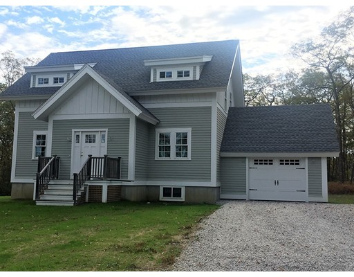 Single Family Home for Sale at 34 Vitruvian Lane Tiverton, Rhode Island 02878 United States