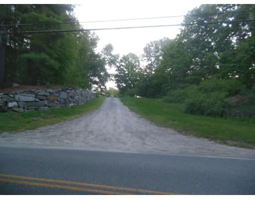 Terreno por un Venta en 372 Townsend Road Groton, Massachusetts 01450 Estados Unidos