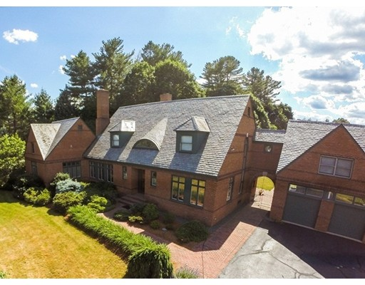 Casa Unifamiliar por un Venta en 461 Sandy Valley Road Westwood, Massachusetts 02090 Estados Unidos
