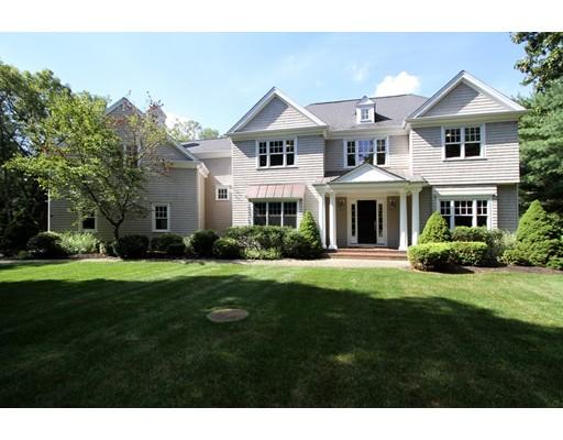 Maison unifamiliale pour l Vente à 24 Settlers Drive Lakeville, Massachusetts 02347 États-Unis