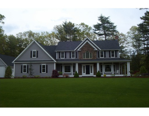 Single Family Home for Sale at Kickemuit Avenue Bristol, Rhode Island 02809 United States