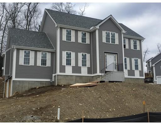 Additional photo for property listing at 19 Autumn Gate Circle  Millbury, 马萨诸塞州 01527 美国