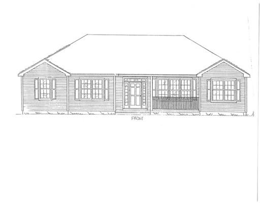 Частный односемейный дом для того Продажа на 12 Stebbins Street 12 Stebbins Street Belchertown, Массачусетс 01007 Соединенные Штаты