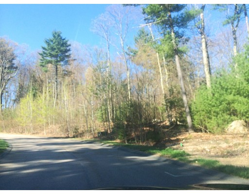 Land for Sale at 5 Gervais Way Uxbridge, 01569 United States