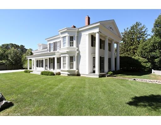 独户住宅 为 销售 在 254 Bank Street 哈里奇, 02646 美国