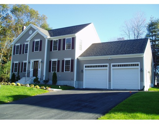 Casa Unifamiliar por un Venta en 5 Ridge Road Berkley, Massachusetts 02779 Estados Unidos
