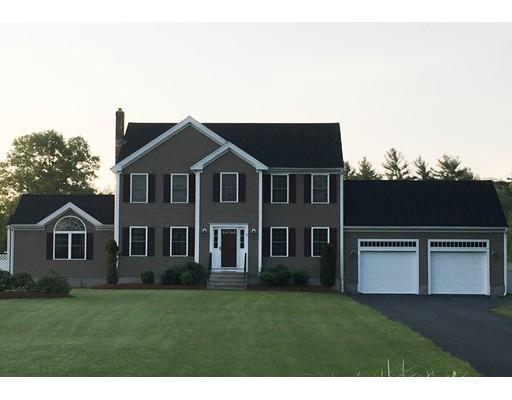 独户住宅 为 销售 在 5 Ridge Road Berkley, 马萨诸塞州 02779 美国