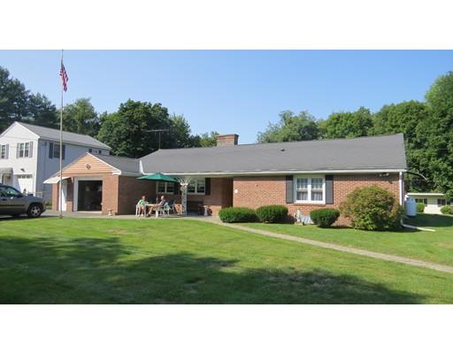 独户住宅 为 销售 在 6 Fairfield Avenue Williamsburg, 马萨诸塞州 01039 美国