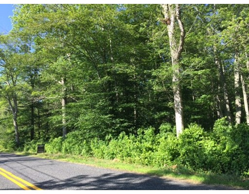 Land for Sale at 151 Simmons Street Rehoboth, Massachusetts 02769 United States