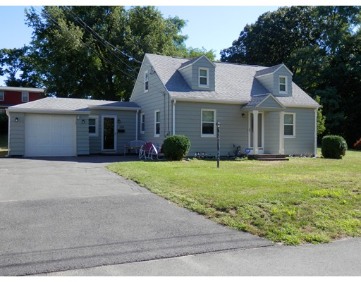 119  Claire St,  Chicopee, MA