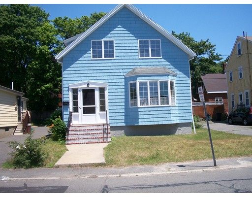 Single Family Home for Sale at 36 Emerald Road Nahant, 01908 United States