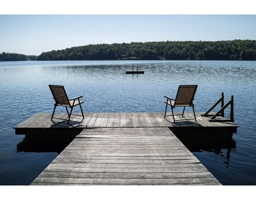 共管式独立产权公寓 为 销售 在 543 North Trail #543 Tolland, 马萨诸塞州 01034 美国