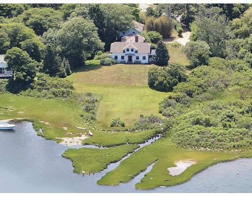 Single Family Home for Sale at 69 The Boulevard Edgartown, Massachusetts 02539 United States