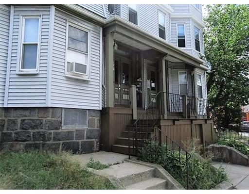 Condominium for Sale at 178 Hyde Park Avenue Boston, Massachusetts 02130 United States