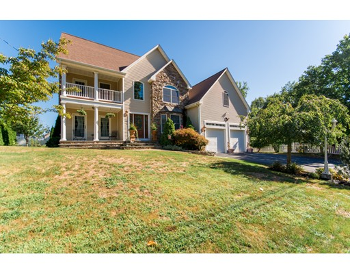 238  Fairway Drive,  Somerset, MA