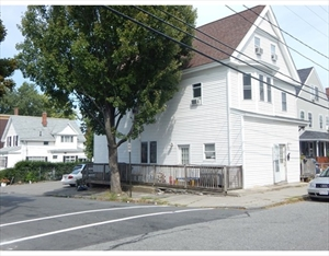 73-75 Center Street  is a similar property to 84-86 Brown St  Methuen Ma