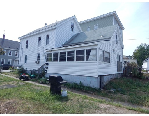 Additional photo for property listing at 146 Farnham Street  Lawrence, Massachusetts 01843 Estados Unidos