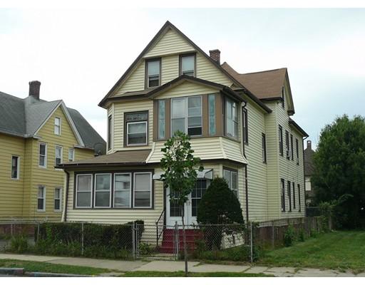 40 Revere Street, Springfield, MA 01108