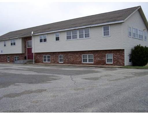 Comercial por un Alquiler en 4 Peabody Rd Annex O 108 4 Peabody Rd Annex O 108 Derry, Nueva Hampshire 03038 Estados Unidos