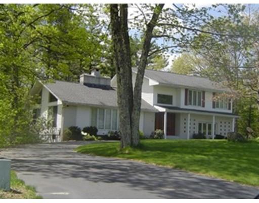独户住宅 为 销售 在 5 Telo Road 温厄姆, 新罕布什尔州 03087 美国