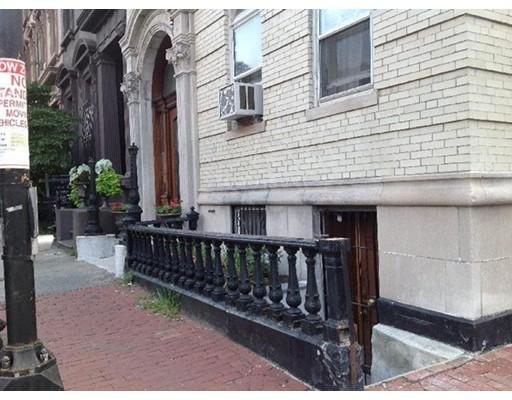 Casa Unifamiliar por un Alquiler en 46 West Newton Street Boston, Massachusetts 02118 Estados Unidos