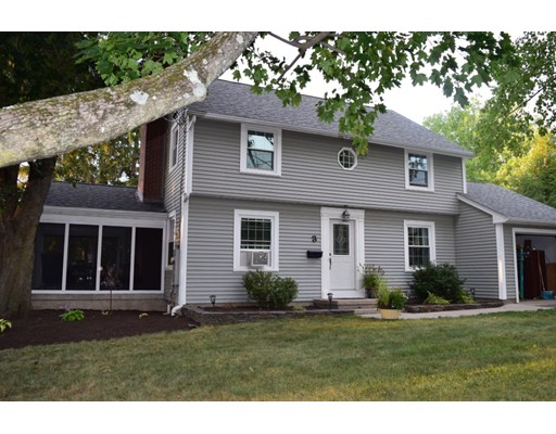 3  Normandy Rd,  South Hadley, MA