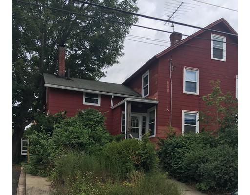 Condominium for Sale at 8 Union Street Hopedale, Massachusetts 01747 United States