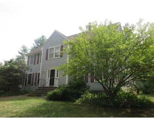 139 Tenney St, Georgetown, MA 01833