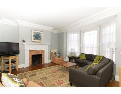Additional photo for property listing at 373 Commonwealth Avenue  Boston, Massachusetts 02115 Estados Unidos