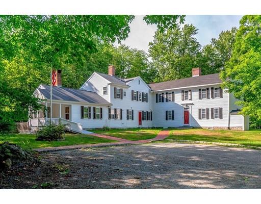 Additional photo for property listing at 13 Spaulding Road  Shirley, Massachusetts 01464 Estados Unidos