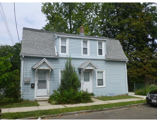 Additional photo for property listing at 69 Ames Avenue  Chicopee, Massachusetts 01013 Estados Unidos