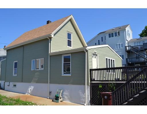 Многосемейный дом для того Продажа на 102 Summer Street Revere, Массачусетс 02151 Соединенные Штаты
