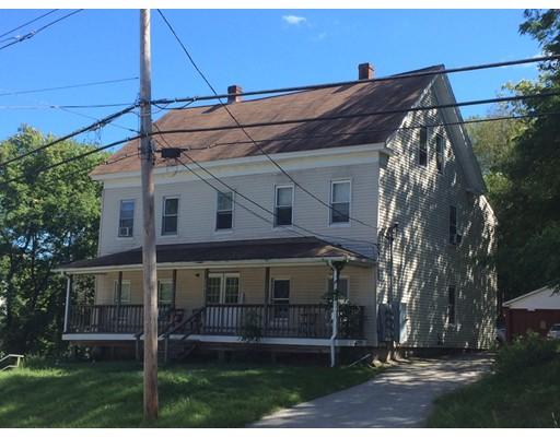 多户住宅 为 销售 在 409 NE Main Street Douglas, 马萨诸塞州 01516 美国