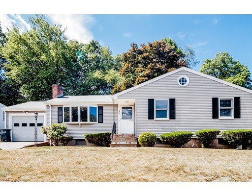 207  Plymouth Ave,  Quincy, MA
