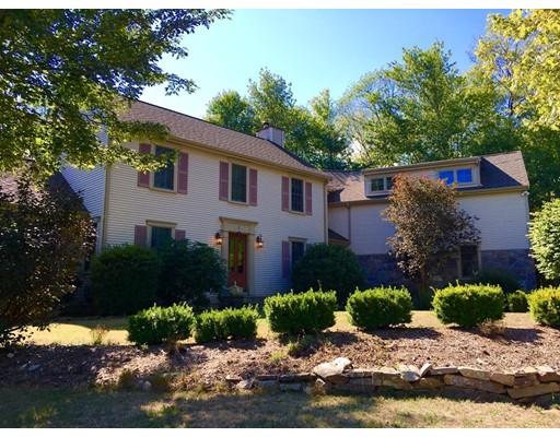 Single Family Home for Sale at 1 HUNTS POND Abington, Massachusetts 02351 United States